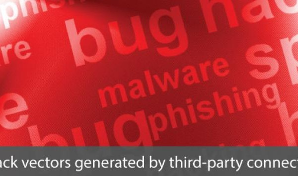 New Attack Vectors Targeting The Enterprise Generated By Third-party Connectivity | RiskIQ.com