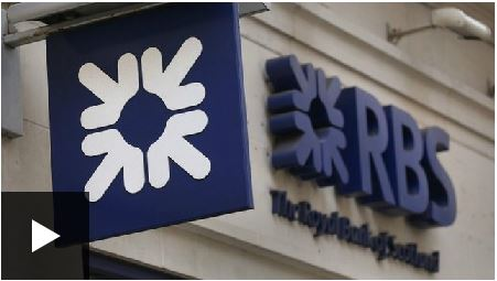 RBS Fined £56m Over 'unacceptable' Computer Failure