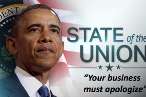 State Of The Union: Businesses Must Apologize – Fast! | Kevin Duffey | LinkedIn